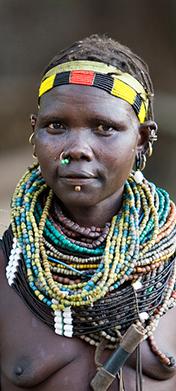 nyagatom tribe excursions